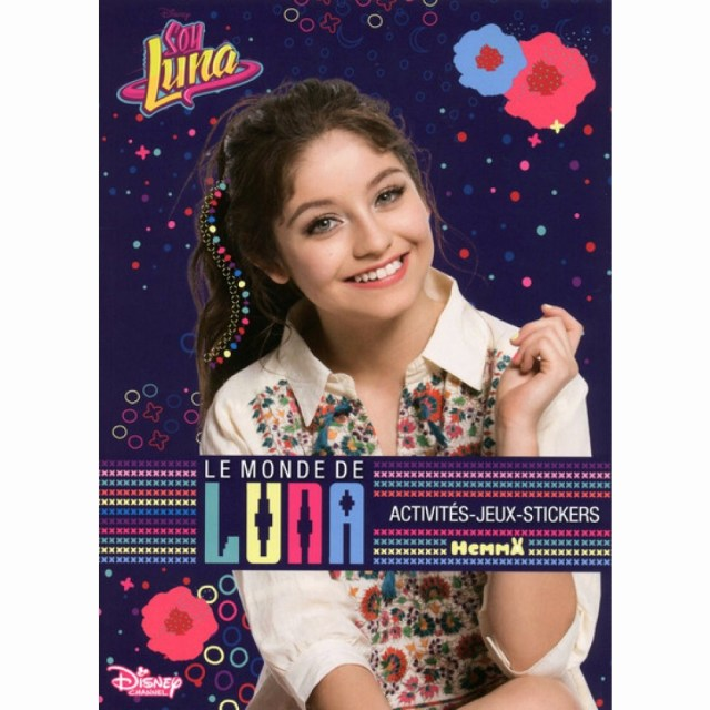 Soy Luna Wallpapers posted by John Mercado