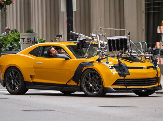 The last knight, transformers 5, bumblebee, best movies. Transformer 4 Autobot Cars Wallpaper Hd Posted By Christopher Walker