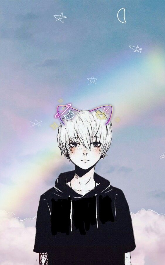 45 Special Anime Wallpaper Aesthetic Boy Pics Anime Wallpapers