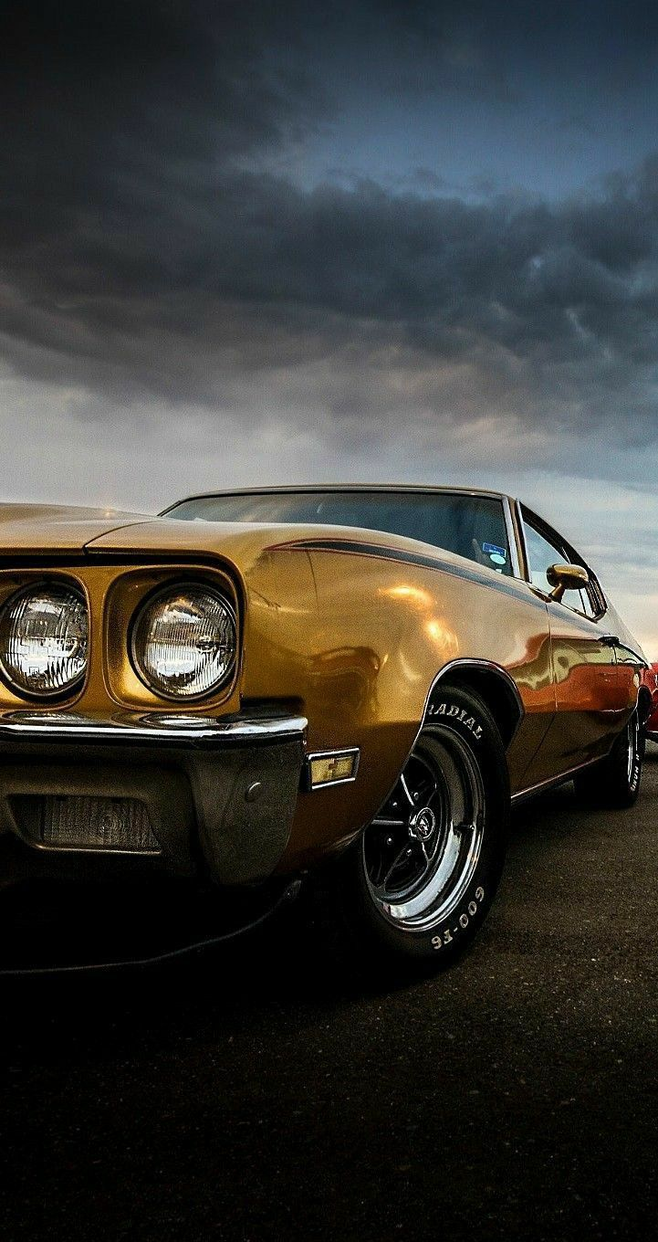 The exhaust system of your vehicle does more than just dispose of air flowing through your engine. American Muscle Car Hd Wallpaper Posted By Zoey Mercado