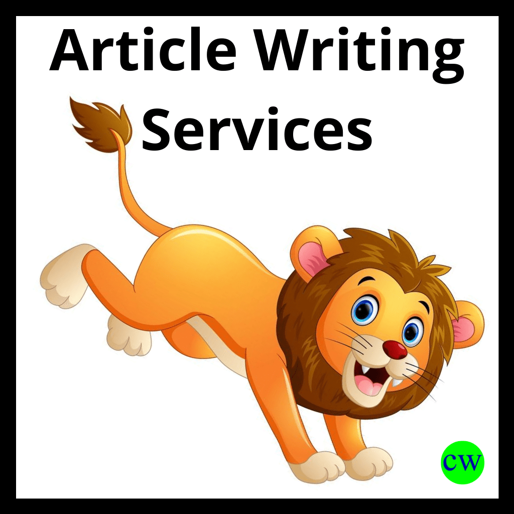 top article writing service usa