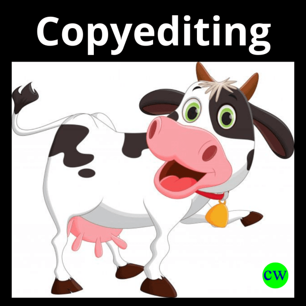 Professional Copyediting Services