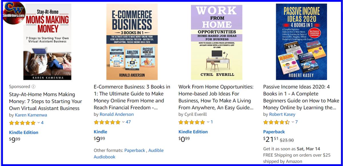 Amazon-Product Optimization Best Ranks