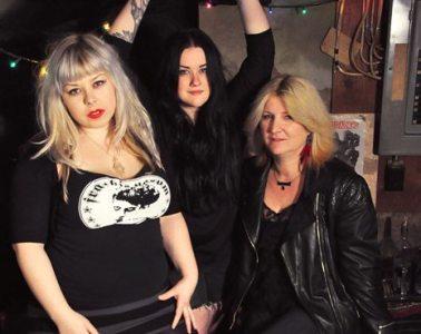 Photo courtesy of the band