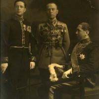 Inedit: Nicolae Titulescu şi Ion Antonescu. 1923 – 1926, Londra
