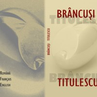 BRÂNCUŞI – TITULESCU: Suflete pereche