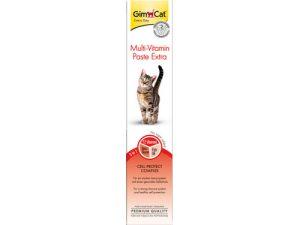 GimCat Multi-Vitamine Pasta Extra 50g