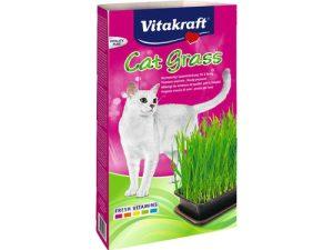 Vitakraft Kattengras 120g