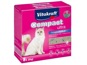 Vitakraft Compact Ultra Plus 8kg