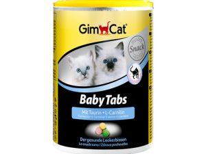 GimCat Baby Tabs 85g