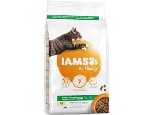 IAMS for Vitality kattenbrokken 1+ 800g