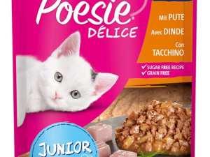 Vitakraft Poésie Délice Junior 85g