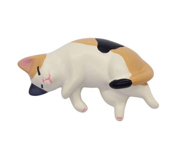 De lapjeskat Katten Koelkastmagneten