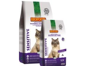 Biofood Kattenvoer Sensitive