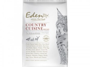 Eden Kattenvoer Country Cuisine