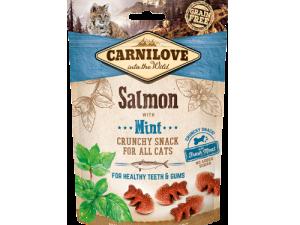 Carnilove Crunchy Katten Snacks 50g