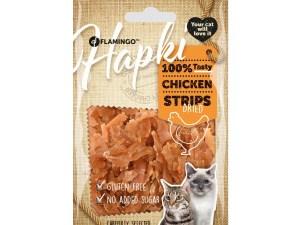 Hapki Chicken Strips 50g