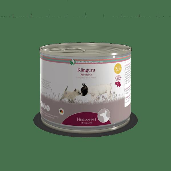 Herrmann's Puur Vlees – Kangoeroe 200g