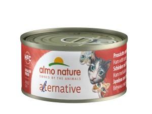 Almo Nature Kattenvoer HFC Alternative 70g
