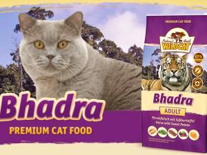 Wildcat Kattenvoer Bhadra