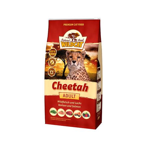 Wildcat Kattenvoer Cheetah