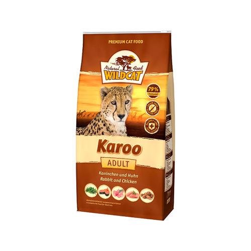 Wildcat Kattenvoer Karoo Compleet droogvoer voor volwassen katten