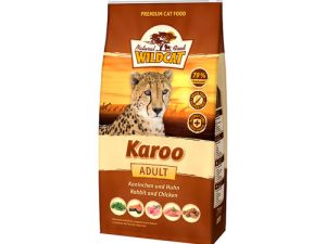 Wildcat Kattenvoer Karoo