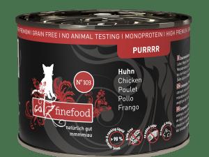Catz Finefood Purrrr 190/200g