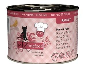 Catz Finefood Ragout 190g