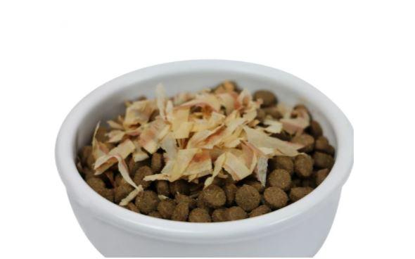 Porta21 Cat Caviar is een uitstekende bron van eiwitten en onverzadigde vetzuren