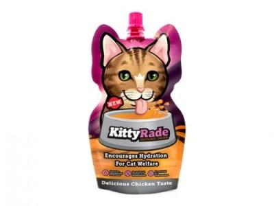 KittyRade Isotone Drank 250ml