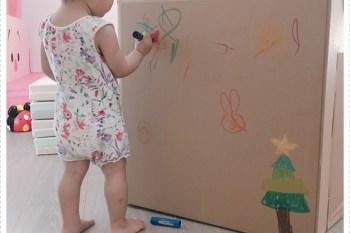 親子 英國 Little Brian 可洗式無毒兒童水彩棒,一套可玩手指塗鴉、點點畫、水彩、玻璃繪畫、蓋章壓印、刮畫♥