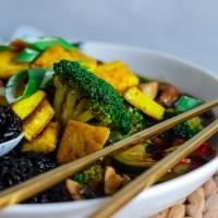 [Rezept] Buddhas Fastenspeise (vegan)
