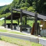 大阪市から1時間圏内、一庫ダム湖畔の知明湖キャンプ場を視察!