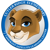 Cutler Ridge ES Logo
