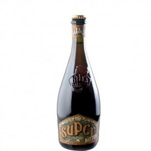 Super Bitter (Ambrée) bouteille 33 cl