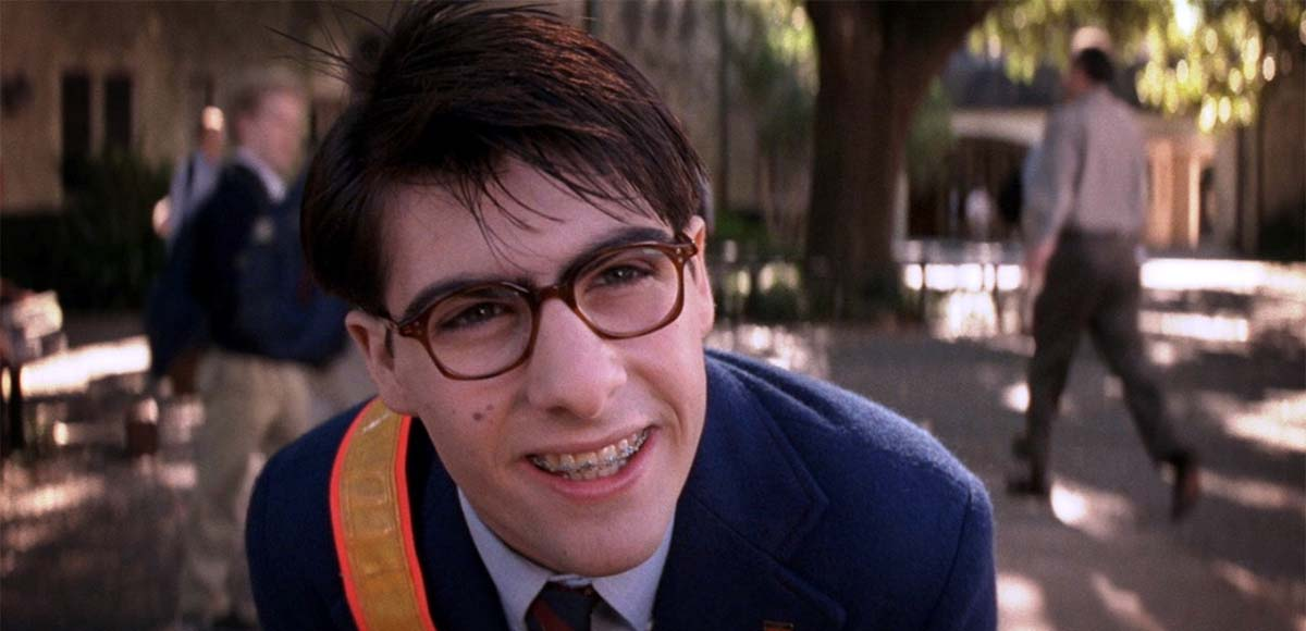Rushmore Best Comedies of the 90s