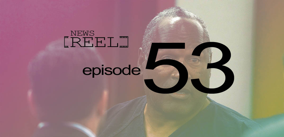 News Reel Podcast