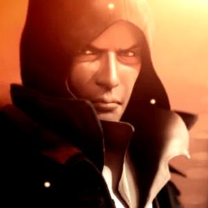 Alex Mercer, Protagonist of Prototype