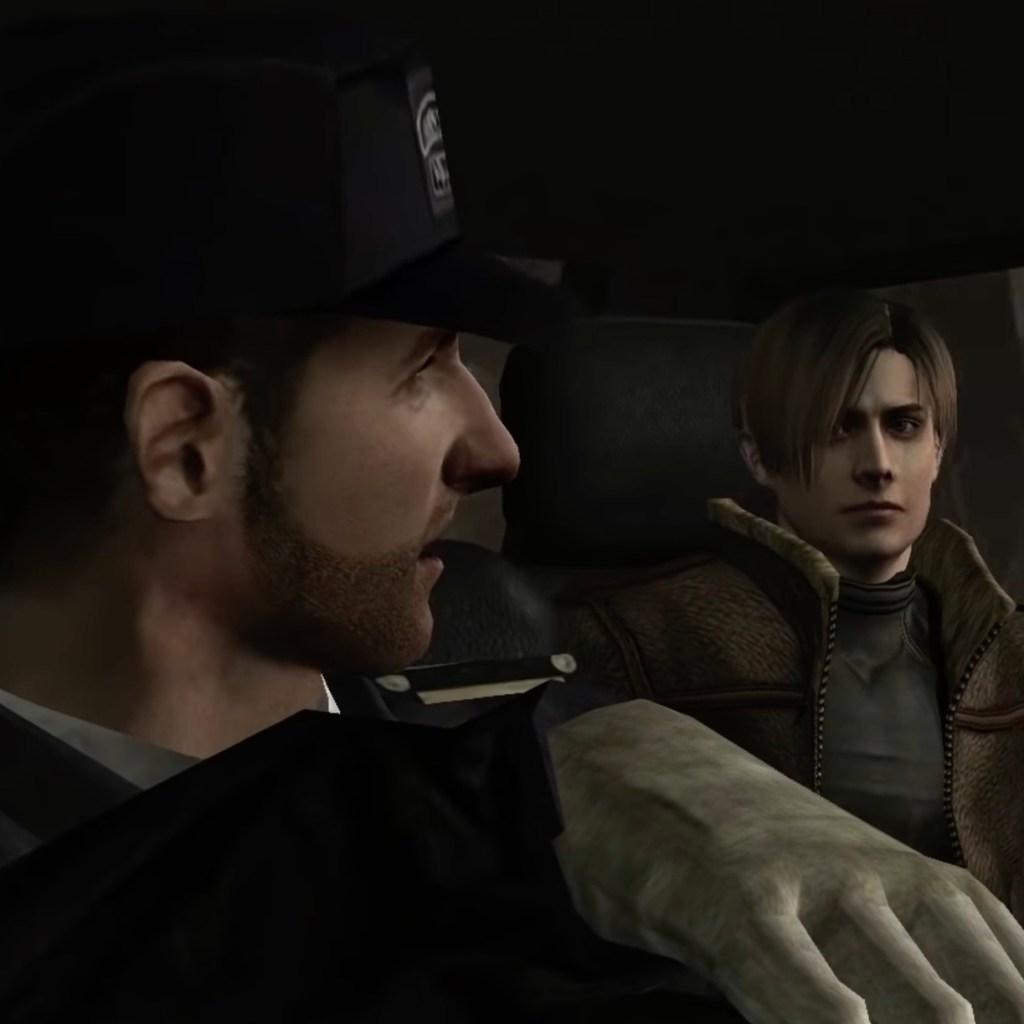 Resident Evil 4: Opening