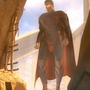Superman: Injustice
