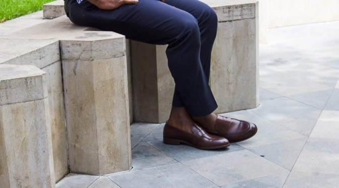 Top 5 men's footwear for the summer