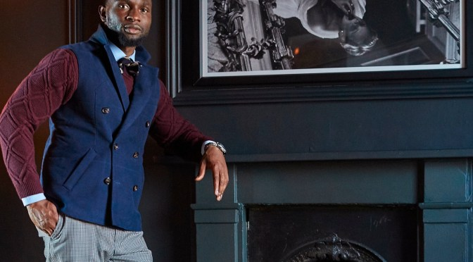 How to stay warm but stylish for Autumn