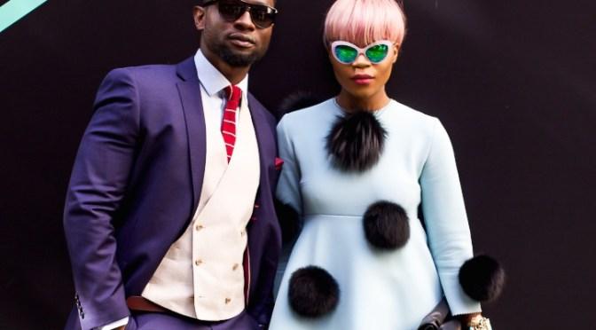 London Fashion Week, SS16: Street Style