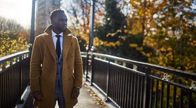 Cuts for Him | My London, my style