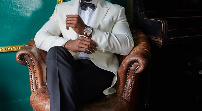 Black tie guide: the perfect look for prom night | M&S + Cuts for Him
