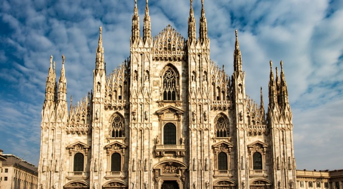 Best of Duomo, Milan | Travel | Cuts for Him