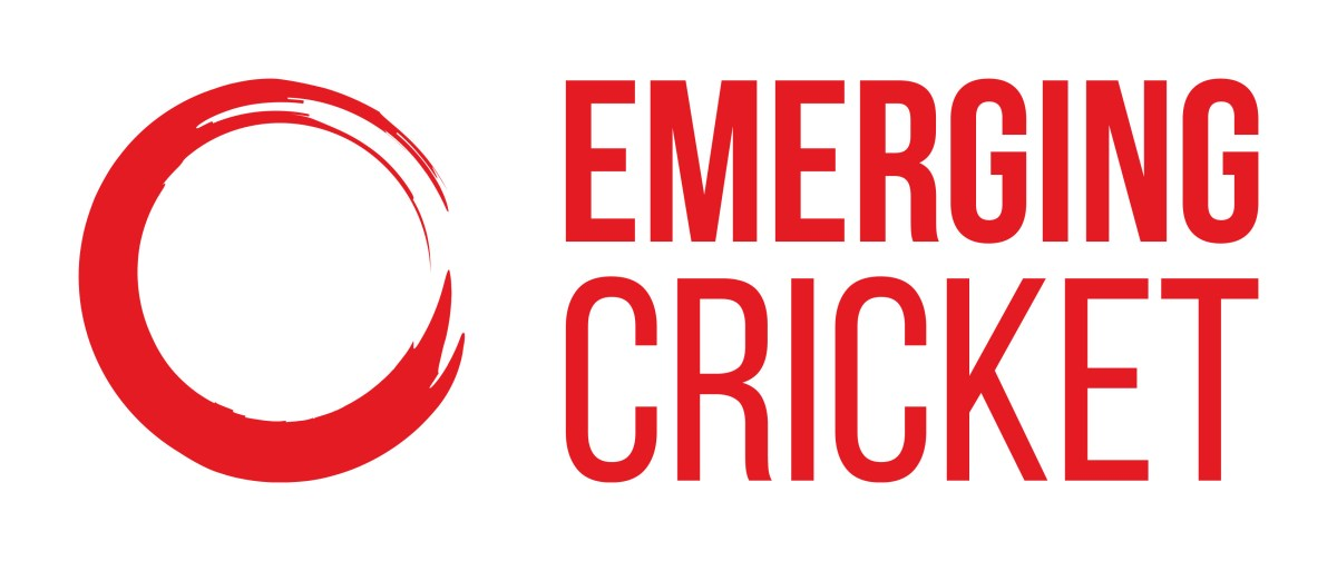Emerging Cricket – a new platform to help share the stories from cricket's new world