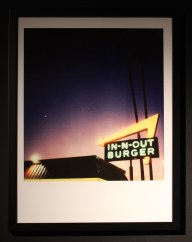 In-N-Out under the moon - Toby Hancock