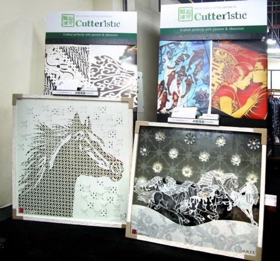 Cutteristic - Jakarta Euphoria Project 7
